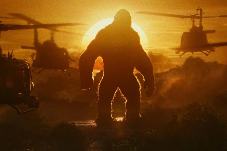 Kong: Skull Island smashes Vietnam's box office of all time Spotlight