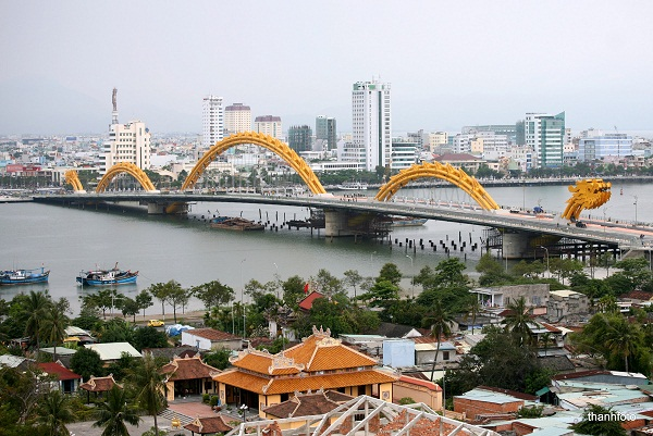 Da Nang, Quang Nam offer ideal destinations of MICE tourism