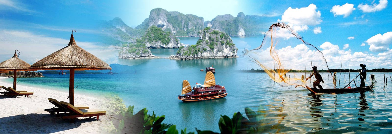 Vietnam's tourism to become a spearhead economic sector Current Affairs