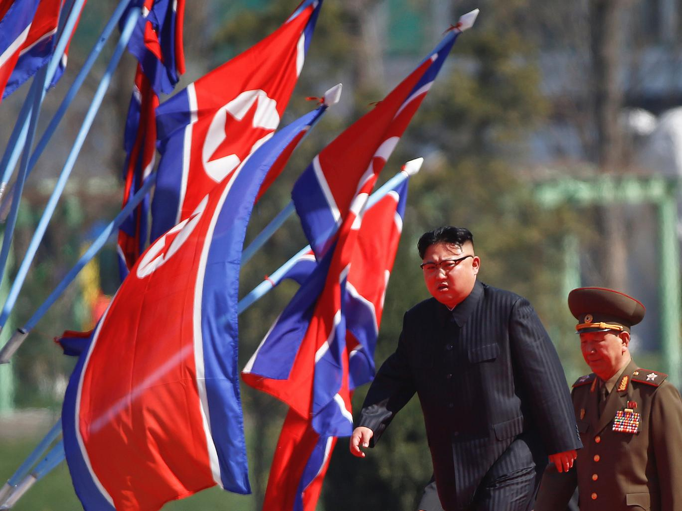 Satellite images show fresh activities at North Korea's nuclear test site