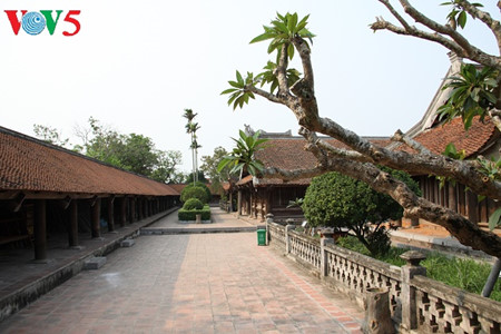 keo pagoda in thai binh province boasts unique architecture hinh 13
