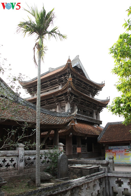 keo pagoda in thai binh province boasts unique architecture hinh 18
