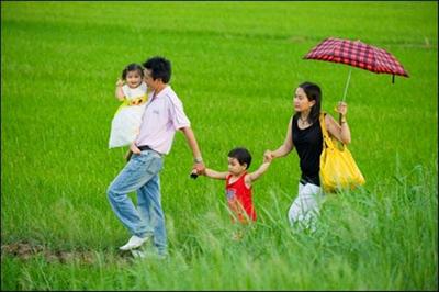 promueve vietnam el ano de la familia 2013 hinh 0
