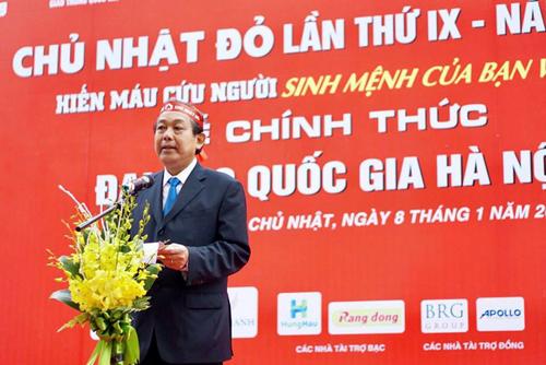 vietnam promueve movimiento de donacion de sangre en visperas del ano nuevo lunar 2017 hinh 0