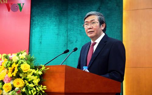 partido comunista de vietnam refuerza papel consultivo para el desarrollo socioeconomico hinh 0