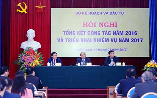 vietnam reestructura trabajo de planificacion para el avance economico hinh 0