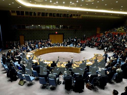 vietnam urge a la onu a aprobar una estrategia de prevencion de conflictos a largo plazo hinh 0