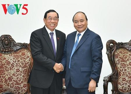 incrementa vietnam cooperacion con corea del sur en industria automovilistica hinh 1