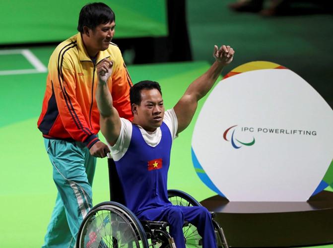sepuluh peristiwa olahraga  vietnam tahun 2016 – versi radio suara vietnam hinh 1