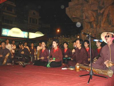 xam singing – a unique traditional music genre in viet nam  hinh 1