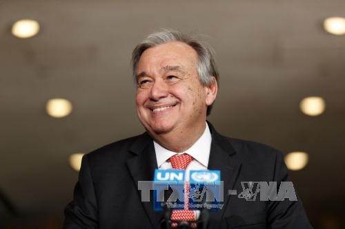 Portugal's António Guterres emerges as favorite for next UN Secretary General