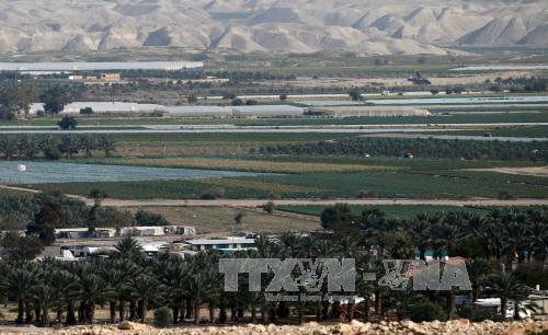 Israel announces 2,500 more settlement homes