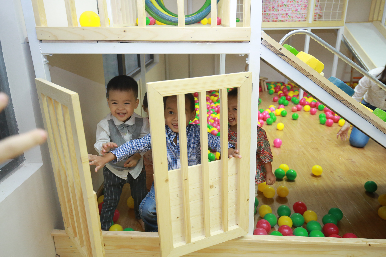 kidzplay center in hanoi hinh 3